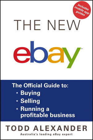 The New eBay by Todd Alexander